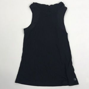 MPG Heroknit Tank Top with Hood. Size M.